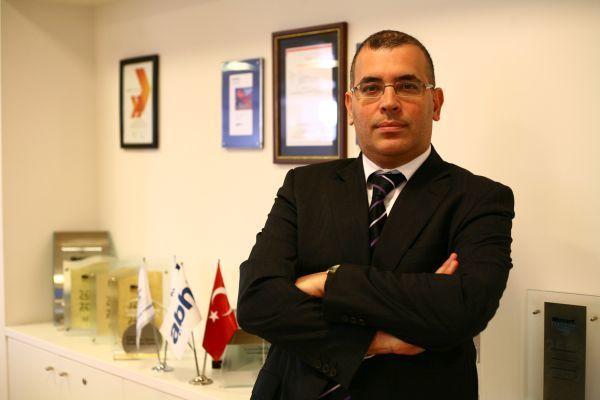 Anadolu Bilisim Yakup Kadri Unal