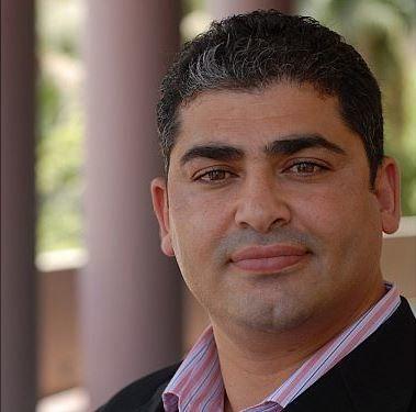 Cherif Sleiman- Infoblox