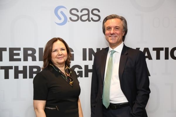 SAS büyük Veri etkinliği 2