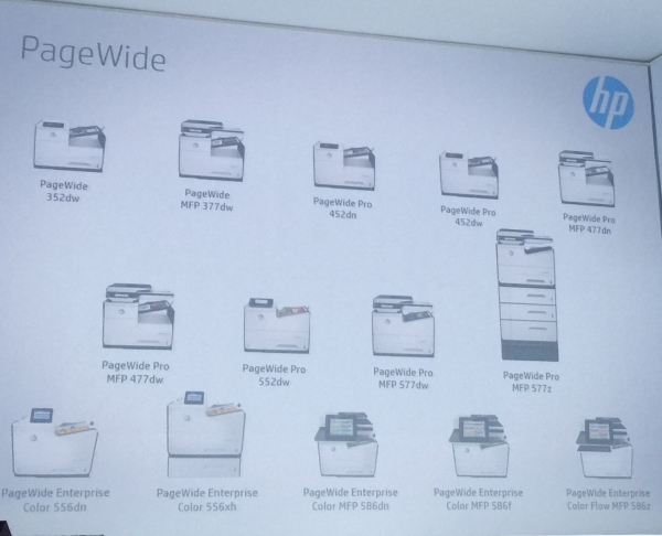 hp reinvented 5
