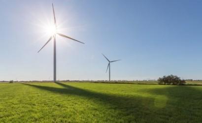 """Siemens D3 Windenergieanlagen für den Windpark """"Les Gourlus"""" / Siemens D3 wind turbines for the Les Gourlus wind farm"""