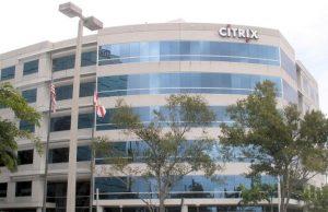 Citrix Workspace app, dijital iş
