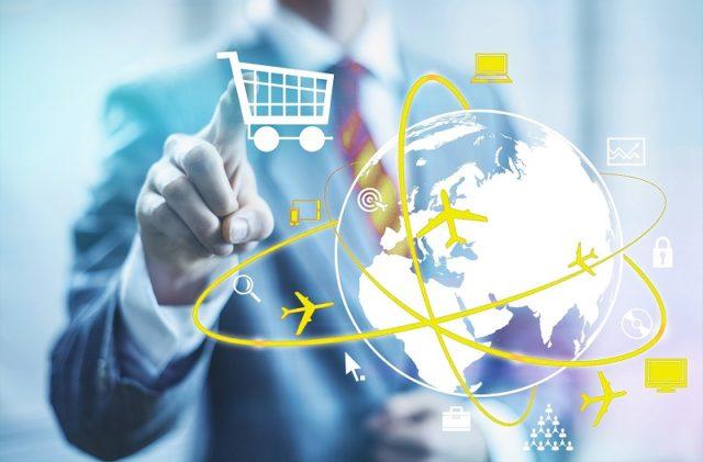 KOBİ, e-ihracat, e-ticaret