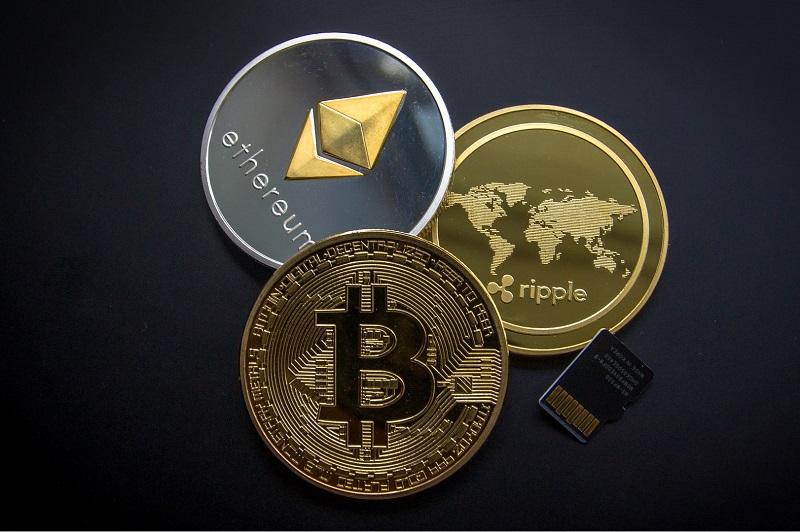 Yükselen Kripto Paralar