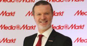 Yenal Gökyıldırım, MediaMarkt Global Grup İcra Kurulu Üyesi