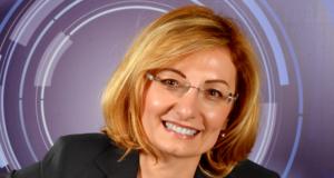 Ericsson Türkiye, Genel Müdürü, Işıl Yalçın