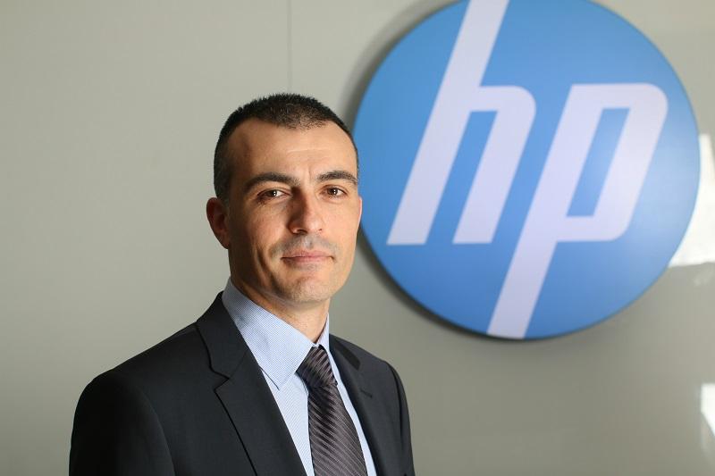 HP Türkiye, Genel Müdürü, Emre Alaman