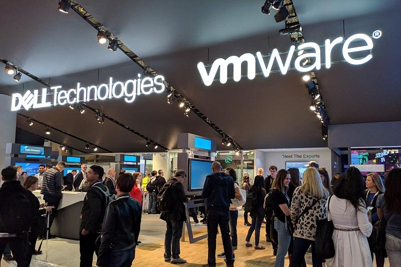 VMware'den Dijital Kurumlar İçin Yapay Zeka Kullanımına Hazır Geliştirici Altyapıları
