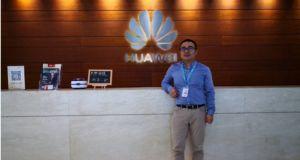 Huawei Türkiye Ar-Ge Merkezi
