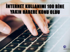 internet kullanımı
