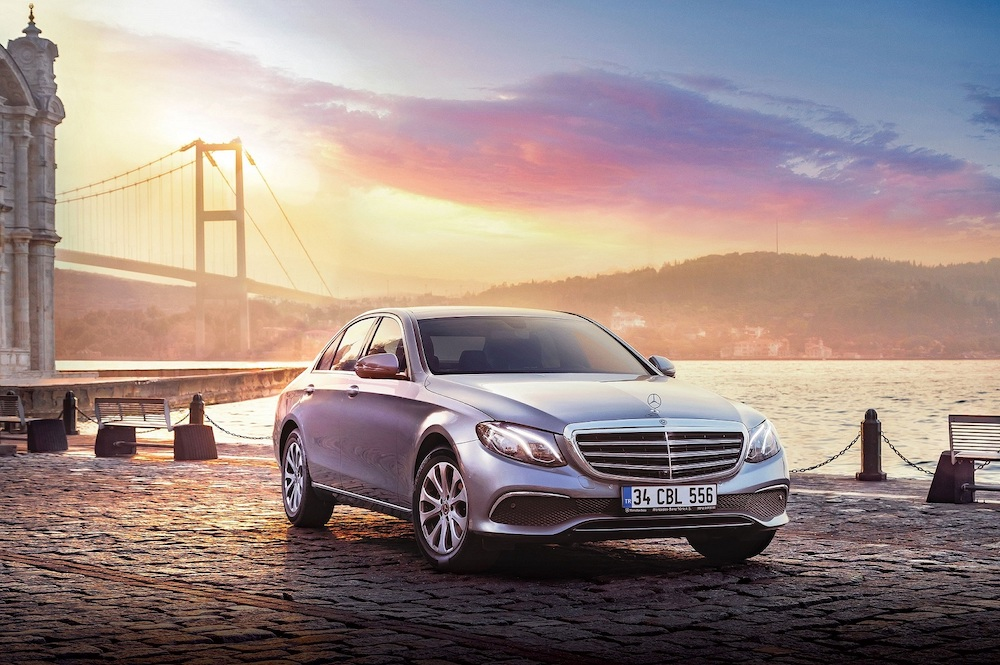 Mercedes-Benz Türk