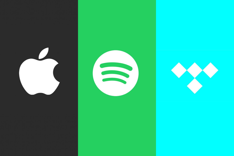 Apple ve Spotify