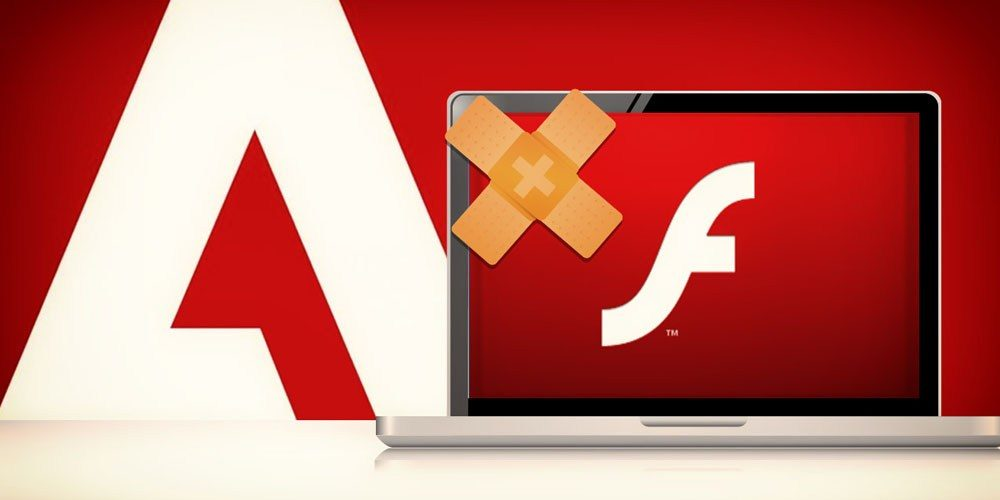 Adobe Flash Windows 10