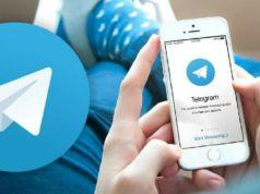 Telegram yeni güncellemeleri