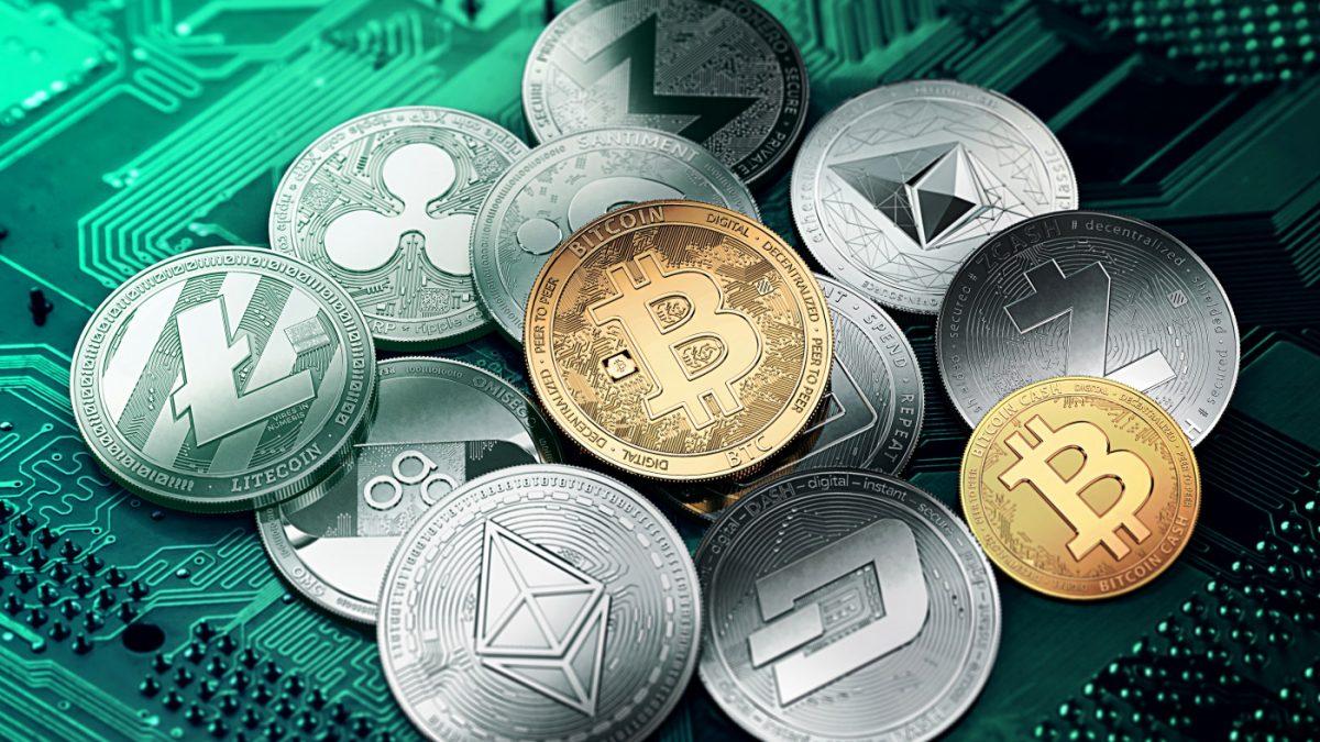Bitcoin için bu seviyelere
