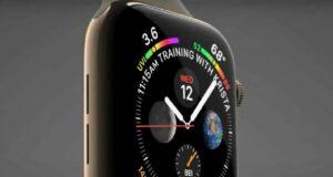 Apple Watch tansiyonu ölçebilir