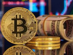 Bitcoin yükseliş trendine