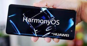 Harmony OS tasarımı