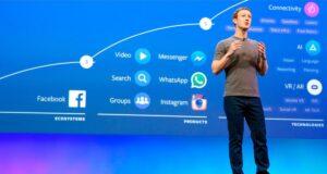 Mark Zuckerberg mağdur