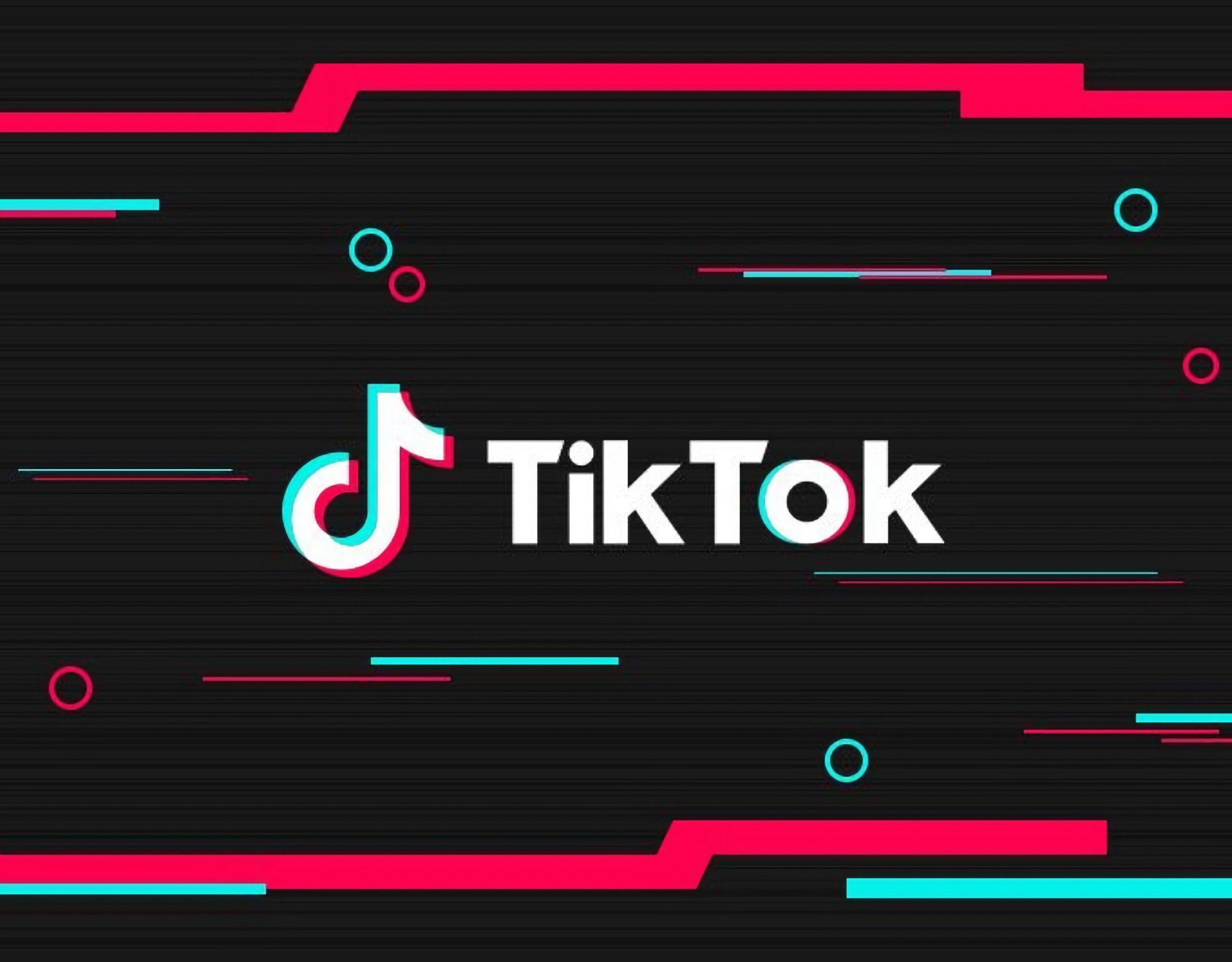 TikTok hesabı açmak