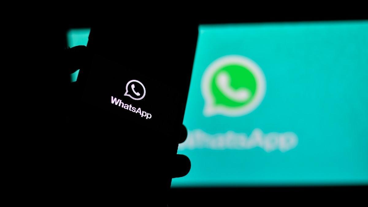 WhatsApp Devlet