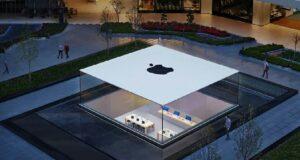 Samsung Apple'dan 1 milyar dolar
