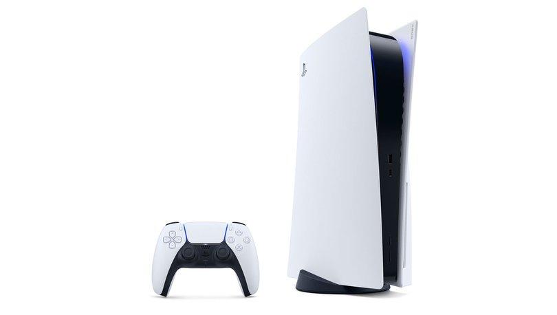 PlayStation 5 geriye uyumluluk