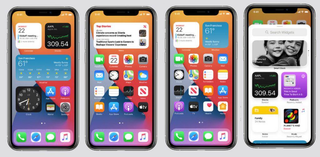 iOS 14 nasıl yüklenir