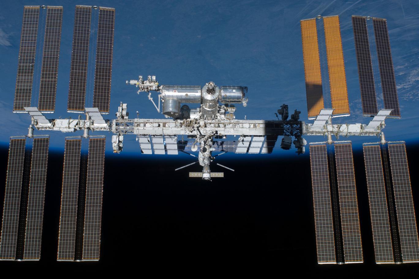 Uzay turizmi Aralık ayında