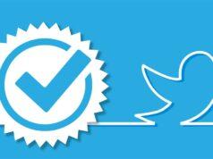 Twitter mavi tık başvuruları