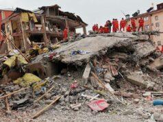 Yeni drone sistemi deprem