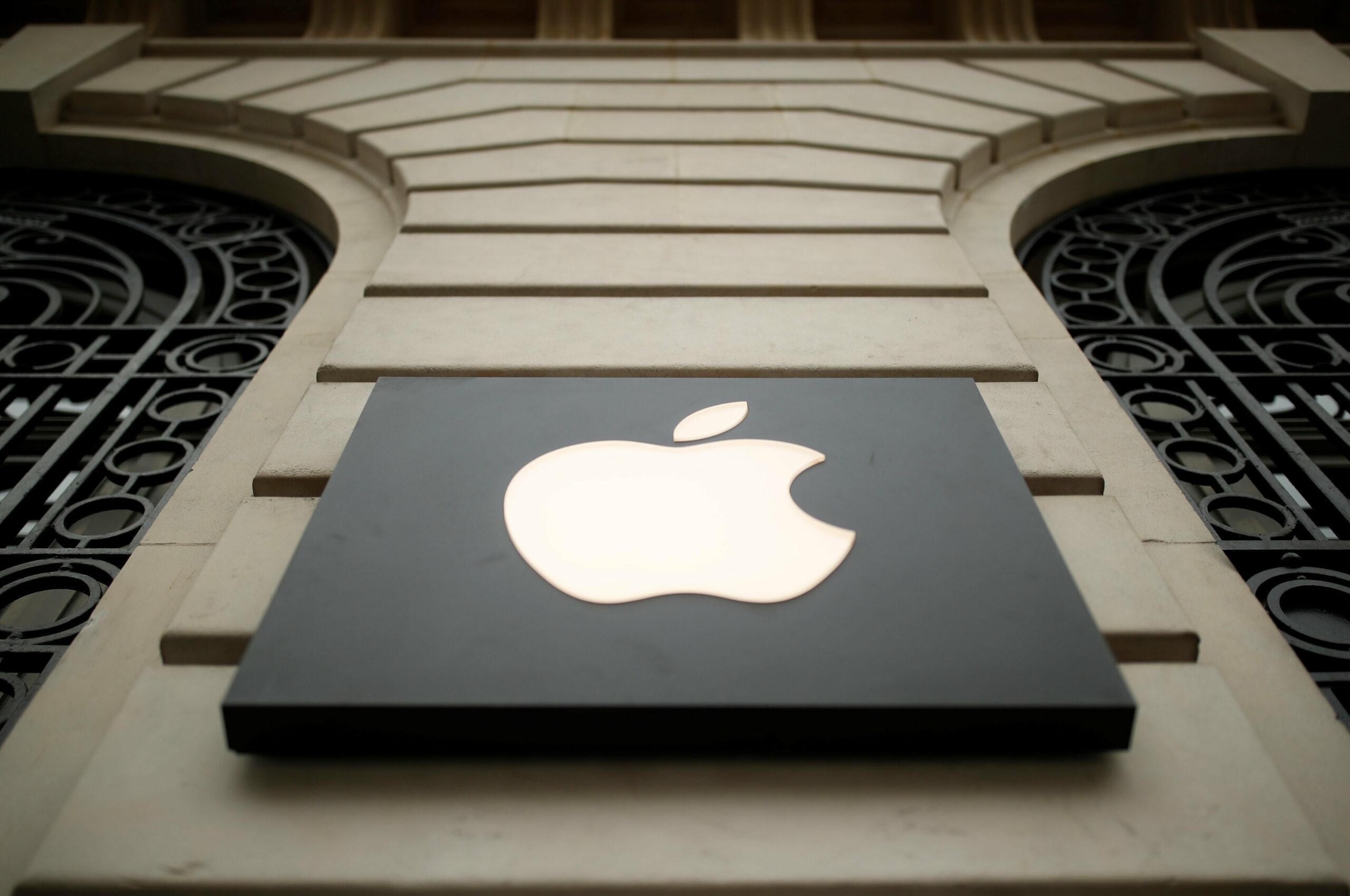 apple ceza aldı