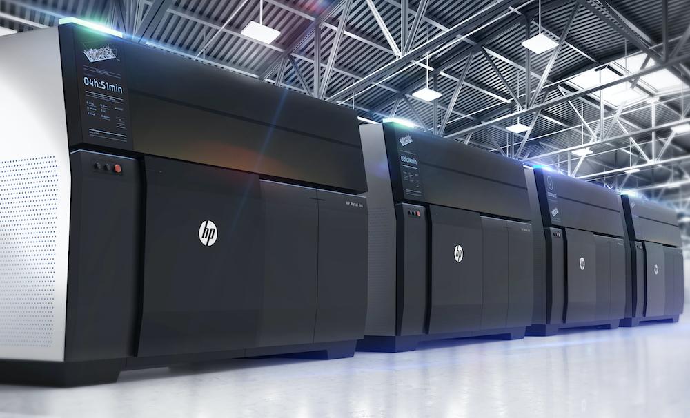 HP 3D