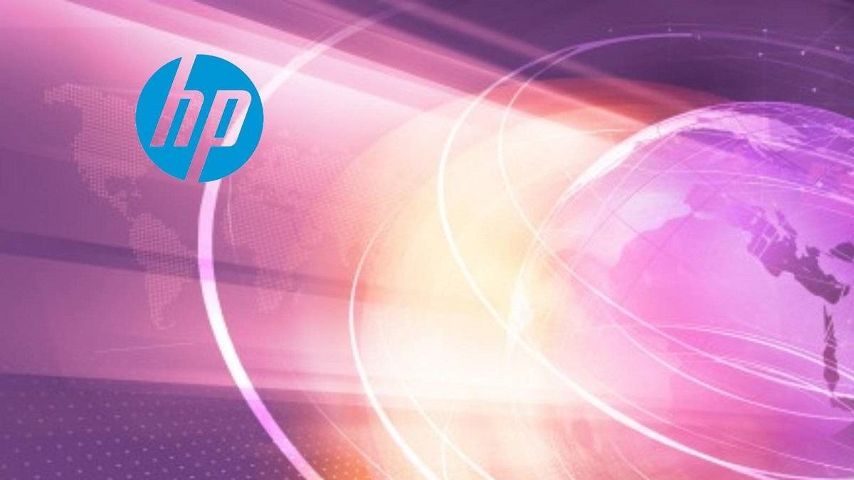 HP Küresel İş Ortaklığı