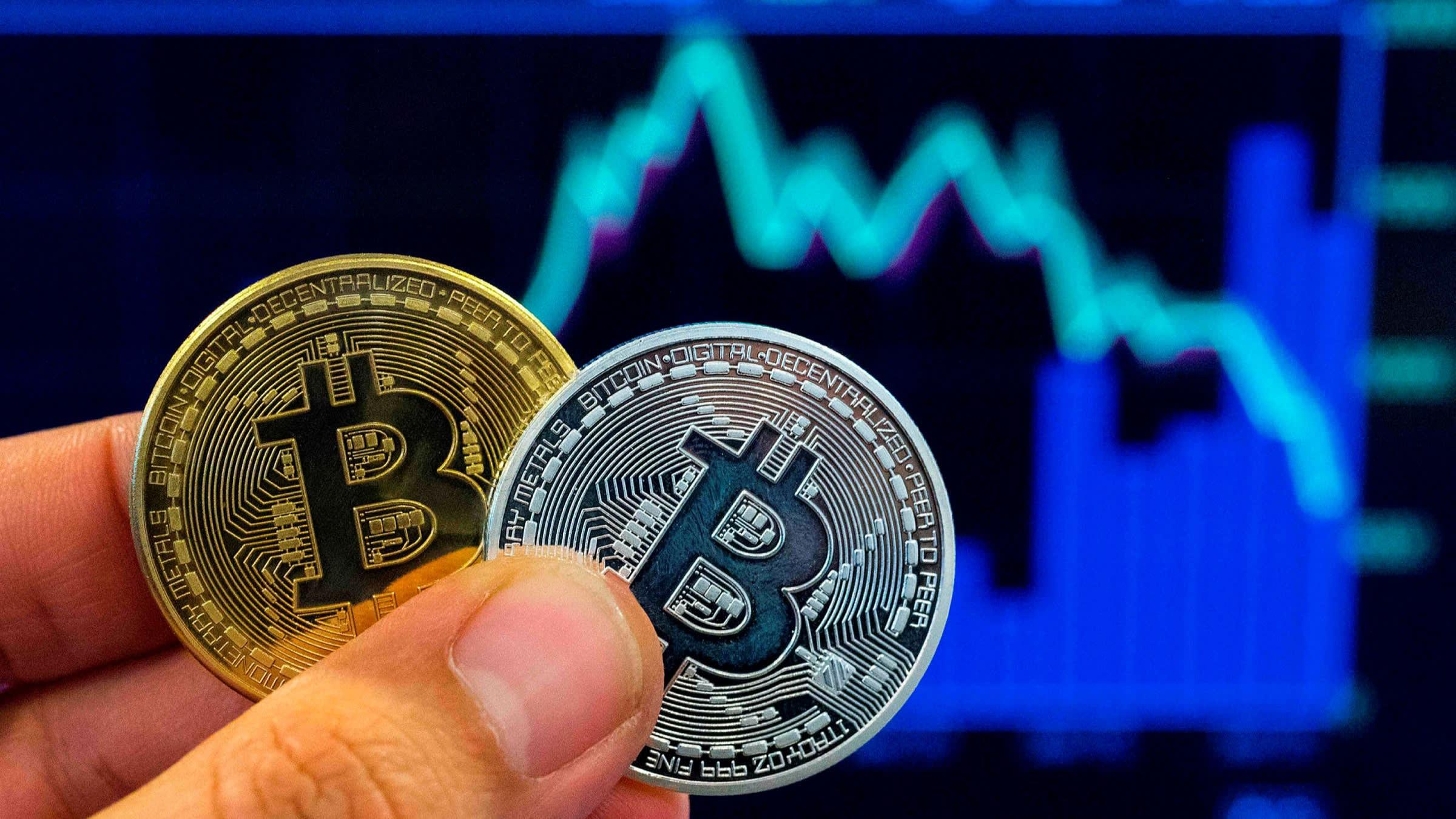 Türkiye'de kripto para kullanım