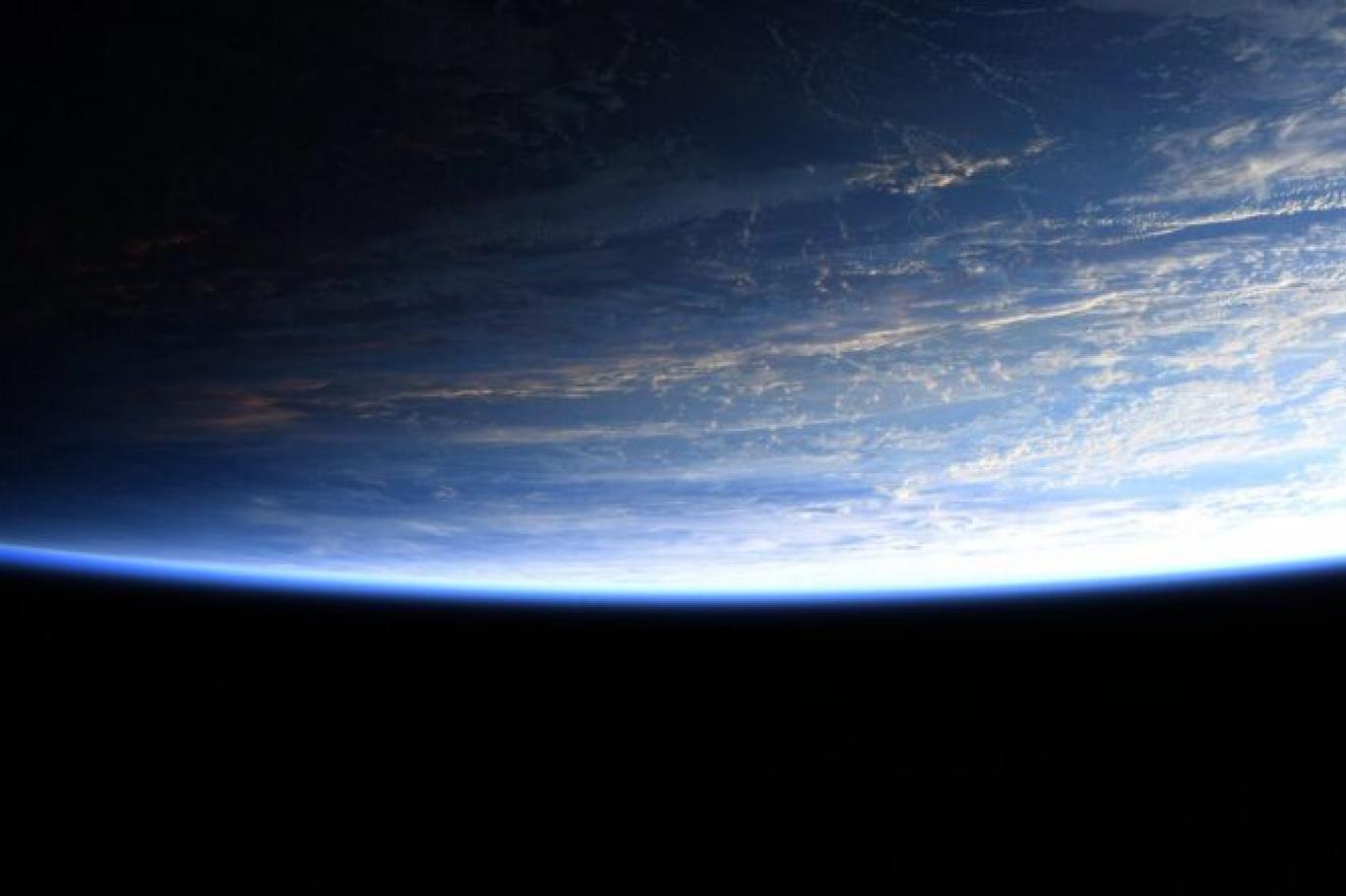 Uluslararası Uzay İstasyonu tehlikeli