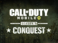 Call of Duty Mobile 9. Sezon