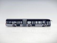 Mercedes-Benz Körüklü eCitaro