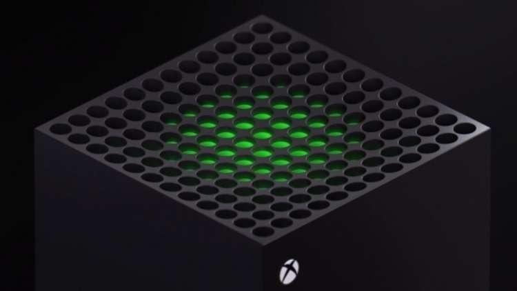 120 FPS destekli Xbox Series X
