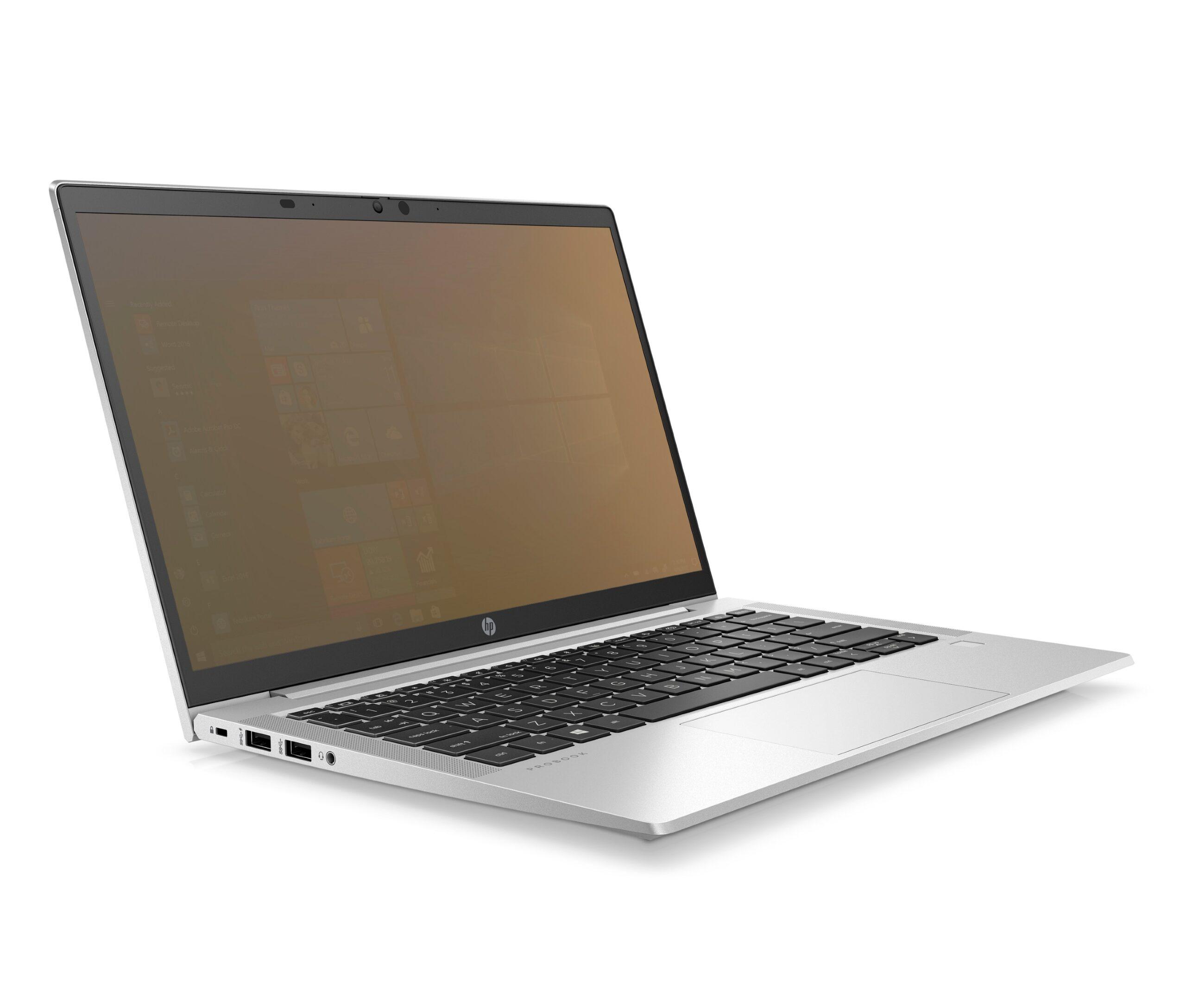 HP ProBook 600 G8 ve HP ProBook 400 G8