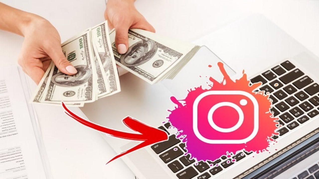 Instagram fenomenlerinin aylık geliri