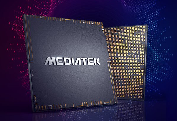 MediaTek MT9602