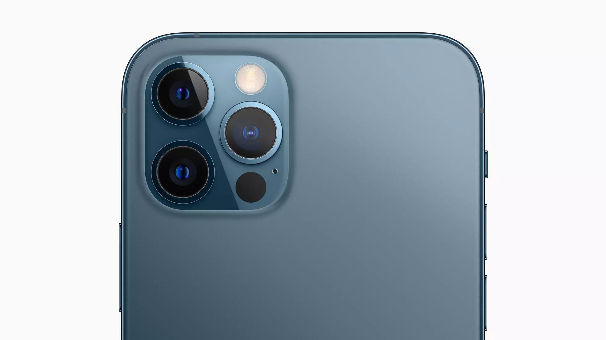 iphone lidar tarayıcısı