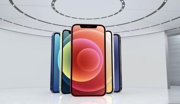 iPhone 12 satış tarihi