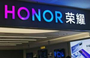 Honor 50 Serisi Telefon İçin 100W Hızlı Şarj Adaptörü Ortaya Çıktı