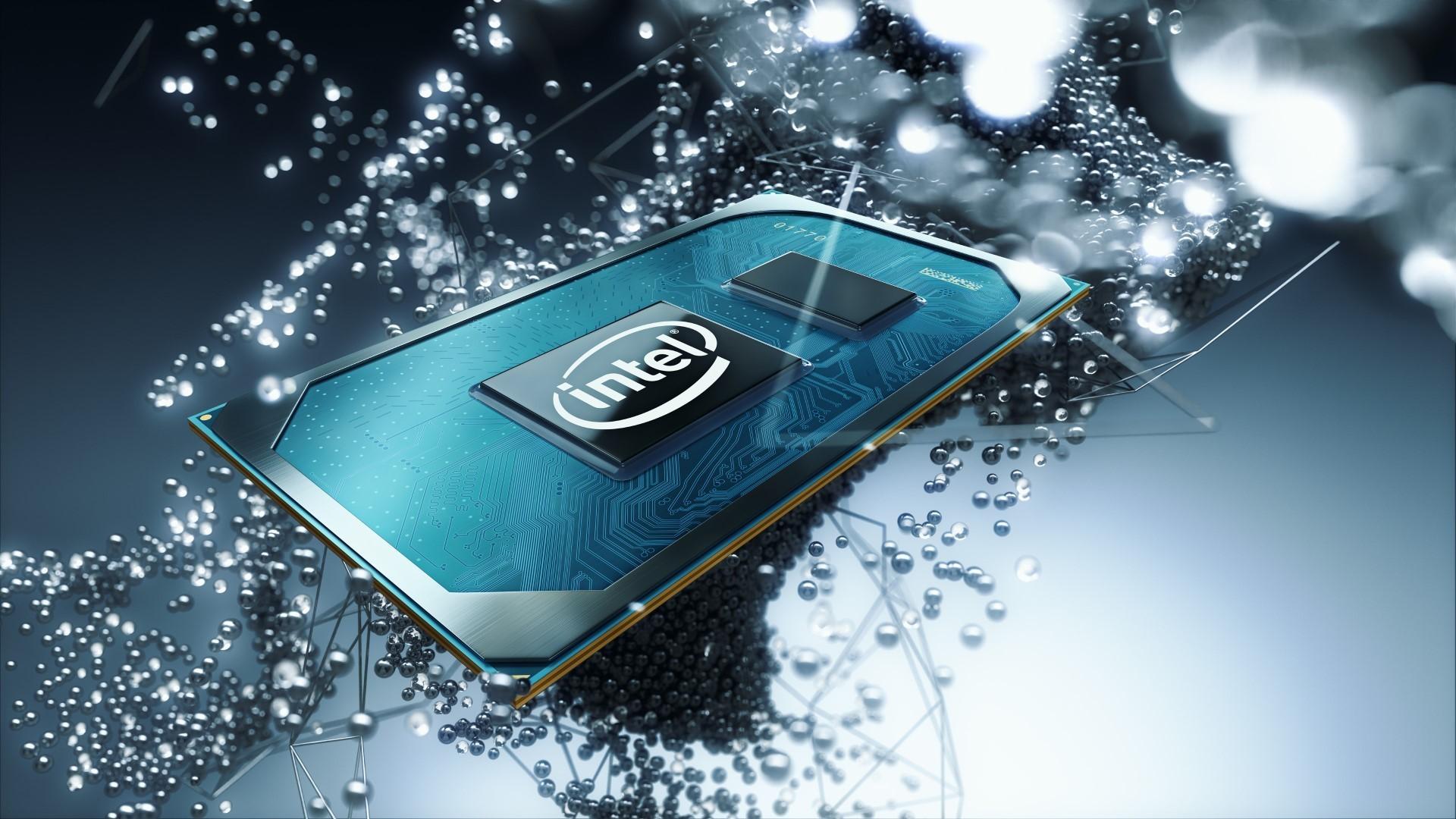 Intel 11. Nesil İşlemcisi