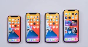 iPhone 13 modelinin ismi