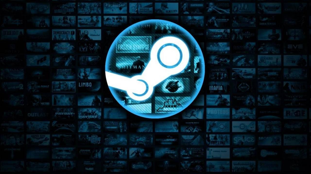 Steam oyunları büyük ilgi