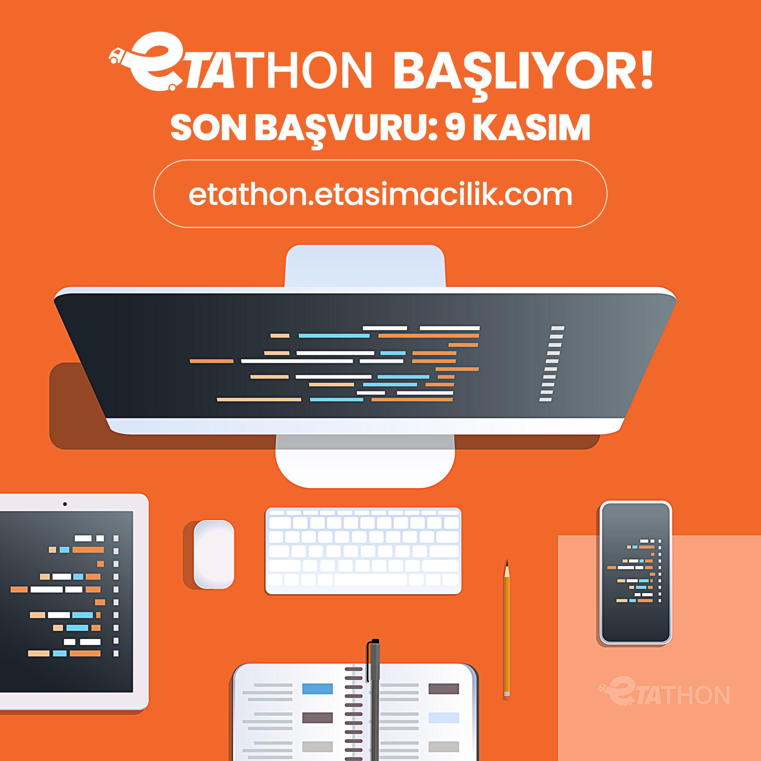 eTAthon