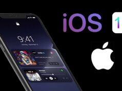 iOS vs macOS